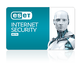 ESET Internet Security 10 Beta