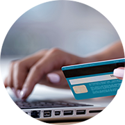 Safer online banking and shopping