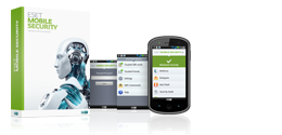 ESET Mobile Security